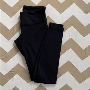 Lulu Lemon Black leggings